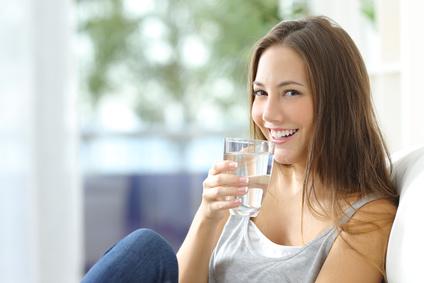 Wasserspender sind wahre Gesundbrunnen
