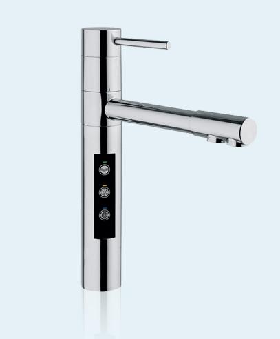 Zapfsäule 521 Multi frischquell Einbau-Wasserspender