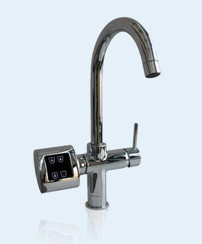 Zapfsäule 523 Multi frischquell Einbau-Wasserspender