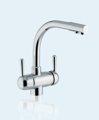 Zapfsäule 771 frischquell Einbau-Wasserspender