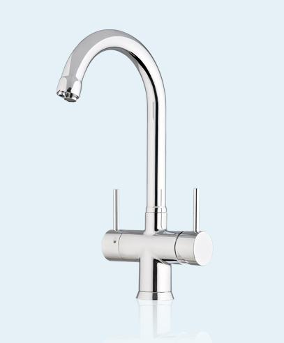 Zapfsäule 773 frischquell Einbau-Wasserspender
