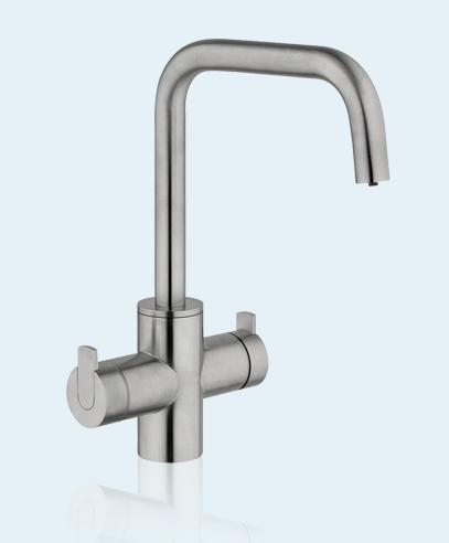 Zapfsäule 776 frischquell Einbau-Wasserspender