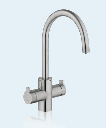 Zapfsäule 777 frischquell Einbau-Wasserspender