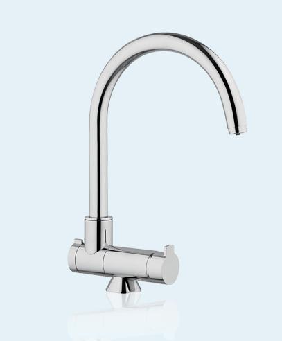 Zapfsäule 778 frischquell Einbau-Wasserspender