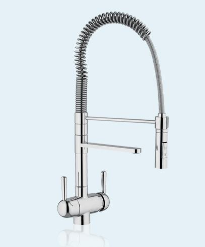 Zapfsäule 780 frischquell Einbau-Wasserspender