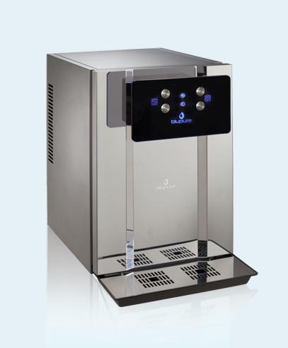 Blubar blupura Auftisch Wasserspender