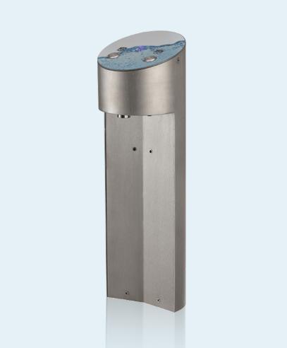 Blutower blupura Einbau-Wasserspender