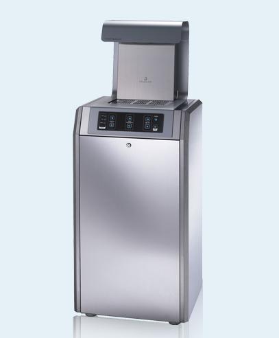 Fontemagna Compact blupura Stand-Wasserspender
