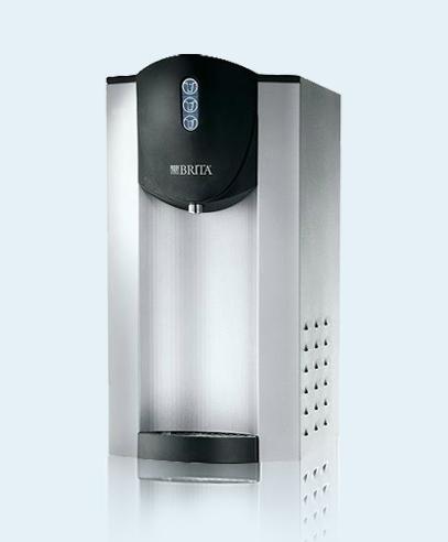 Sodamaster 50 Brita Ionox Autisch-Wasserspender