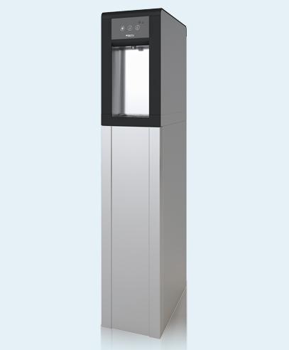Vivreau Sodamaster 200 Brita Ionox Stand-Wasserspender