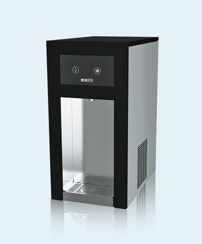 Vivreau Sodamaster 50 Auftisch Wasserspender