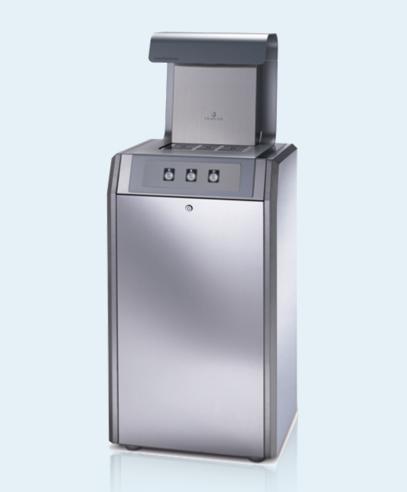 Fontemagna Light Blupura Stand-Wasserspender
