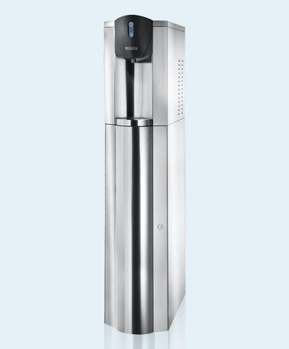 Sodamaster 200 HS Brita Ionox Stand-Wasserspender