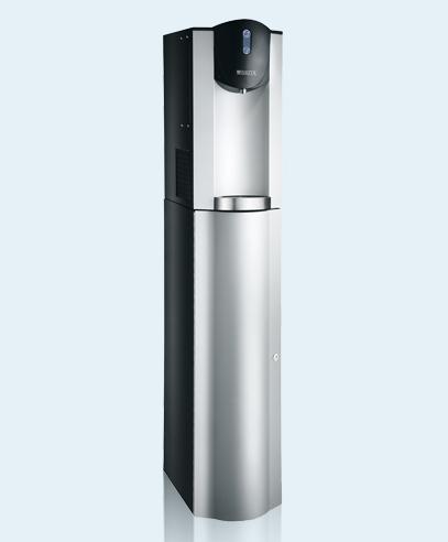 Sodamaster 50 HS Brita Ionox Stand-Wasserspender