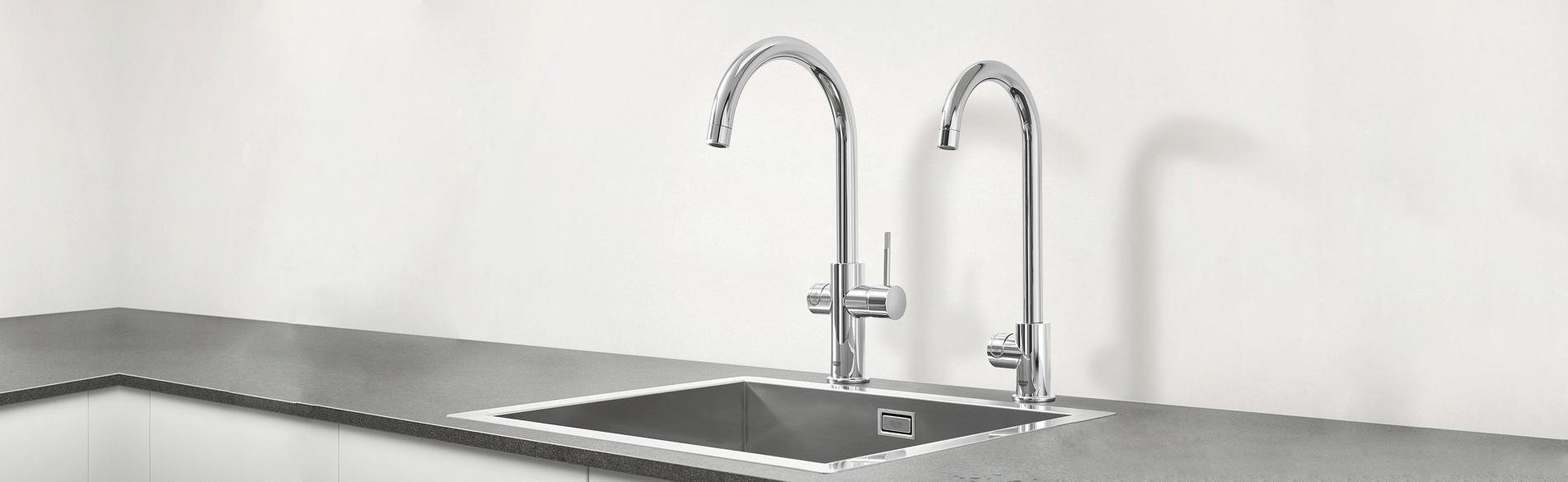 Grohe Wassersysteme kaufen