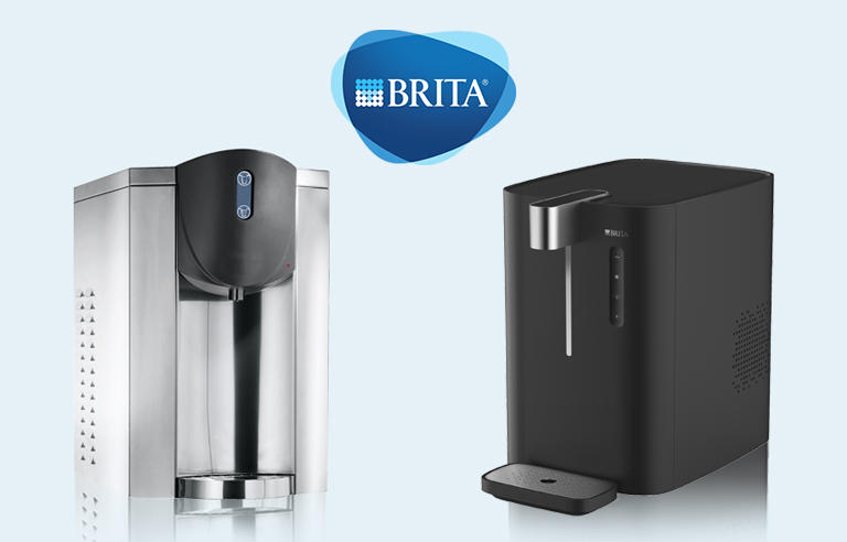 Brita Vivreau Wasserspender