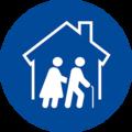 Alten-Pflegeheime