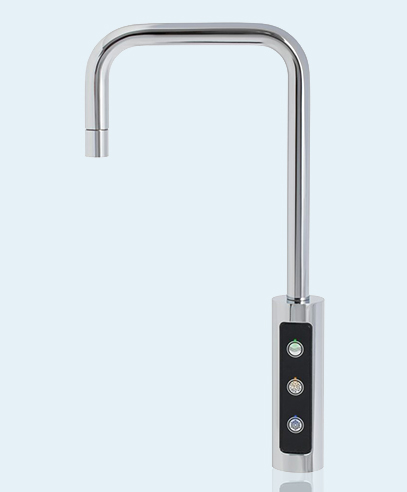 LuxuryTap All in One