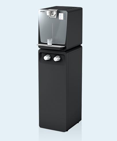 wpd 600 advanced schwarz Standgerät