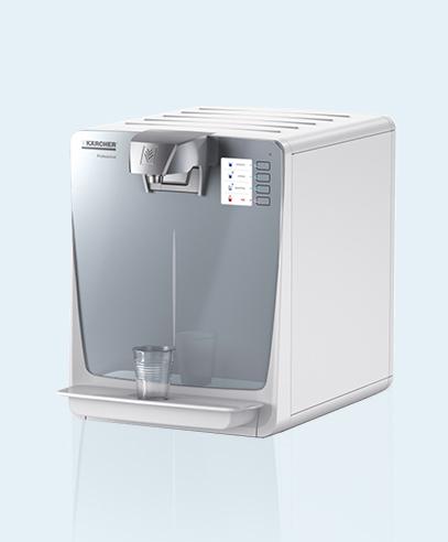 wpd 600 advanced weiß Auftischgerät
