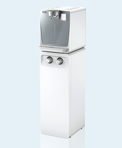 wpd 600 advanced weiß Standgerät