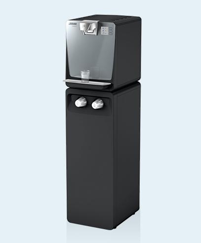wpd 600 basic schwarz Standgerät