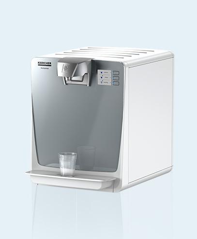 wpd 600 basic weiß auftischgerät