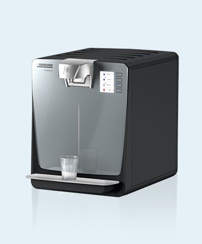 wpd200 advanced schwarz Auftischgerät